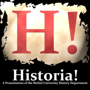 Historia! logo