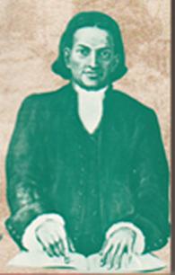 Alexander Mack
