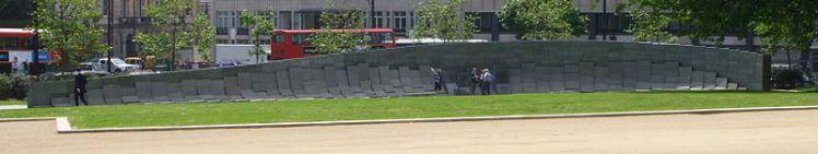 Australian War Memorial, Hyde Park