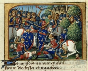 Battle of Formigny