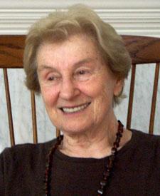 Betty Lauer