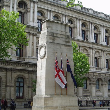 Cenotaph (London)