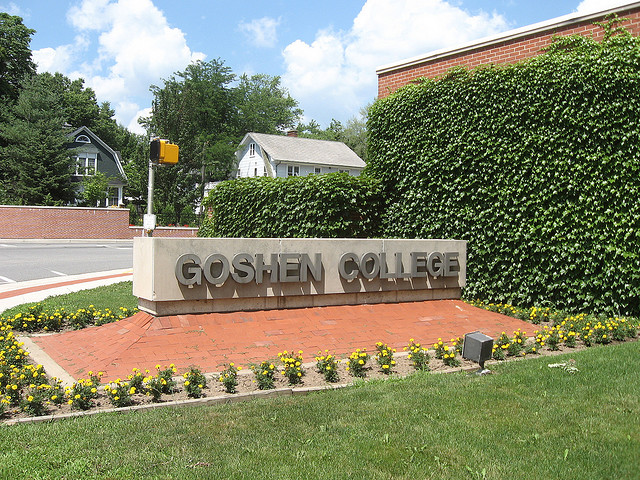 Goshen College: Home to Harold Bender, the Mennonite Historical Library, and the Mennonite Quarterly Review