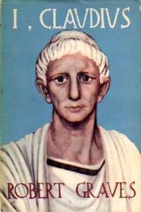 I, Claudius (1st edition cover)