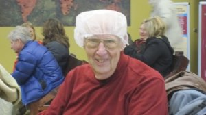 Jim at Feed My Starving Children