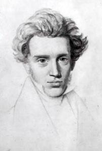 Søren Kierkgaard