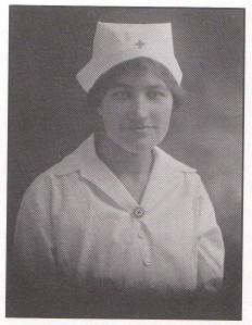 Mabel Larson