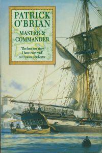 O'Brian, Master and Commander (1970)