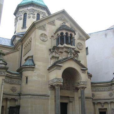 Cathédrale Apostolique Saint-Jean-Baptiste