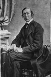 August Rauschenbusch