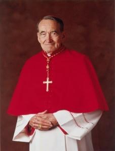 Avery Cardinal Dulles