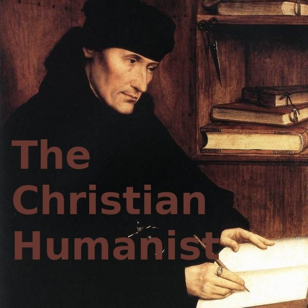 The Christian Humanist Podcast logo