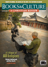 Books & Culture, July/August 2011