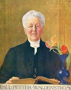P.P. Waldenström