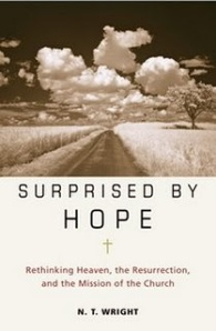 Wright, Surprised by Hope