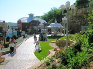 Teddy Bear Park