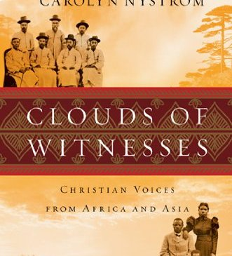 Noll & Nystrom, Clouds of Witnesses