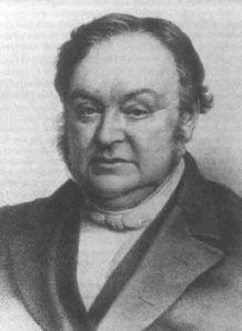Johann Christoph Blumhardt