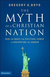 Boyd, Myth of a Christian Nation