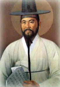 Paul Chong Hasang