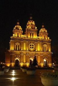 St. Joseph Church, Beijing