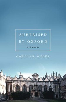 Weber, Surprised by Oxford