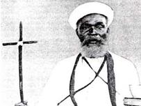 William Wadé Harris