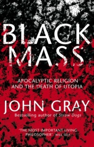 Gray, Black Mass