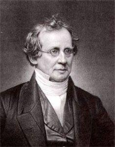 Charles Hodge
