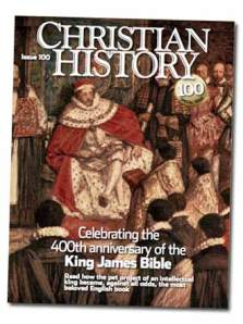The 100th issue of Christian History