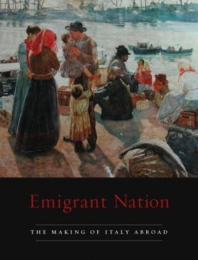 Choate, Emigrant Nation