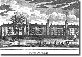 Yale College, 1830
