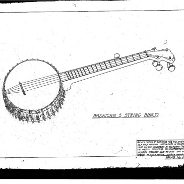 Banjo Diagram