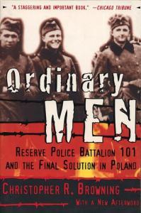 Browning, Ordinary Men