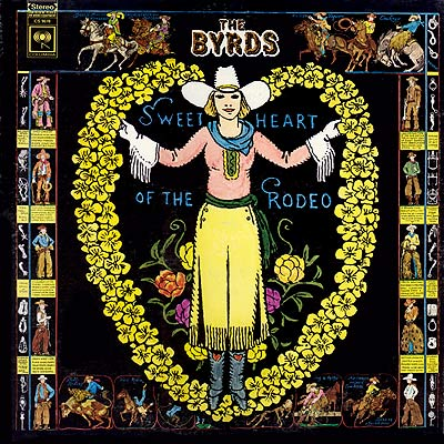 Image result for byrds sweetheart of the rodeo