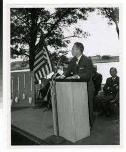 Carl Lundquist, 1964