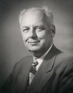 Edgar W. Smith