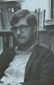 G.W. in 1974