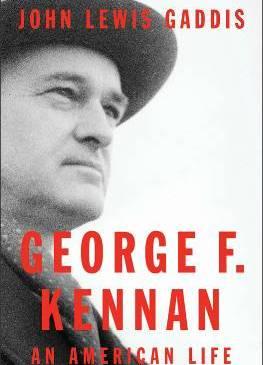 Gaddis, Kennan: An American Life