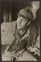 Rathbone as Holmes, 1939