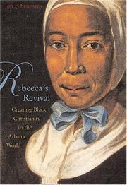 Sensbach, Rebecca's Revival