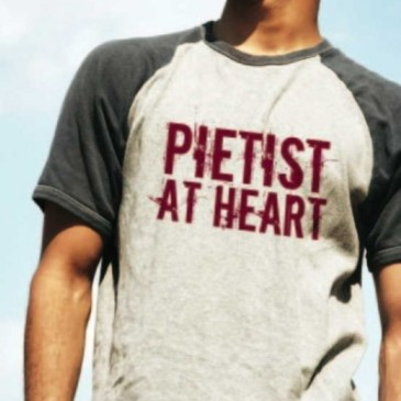 Pietist at Heart