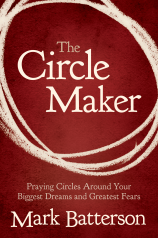 Batterson, The Circle Maker
