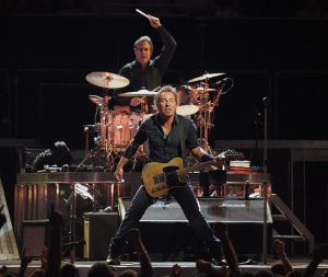 Bruce Springsteen, 2008
