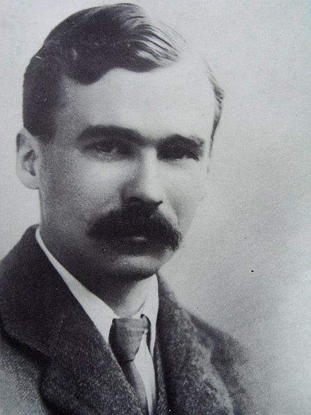 George Butterworth Net Worth