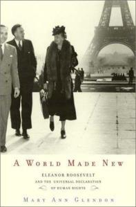 Glendon, A World Made New