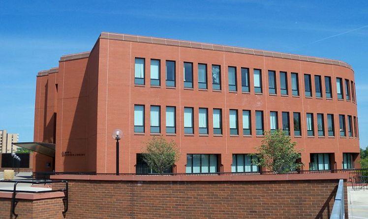 Elmer Andersen Library