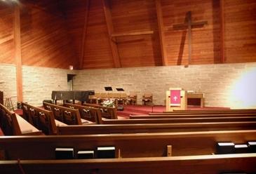 Bethany Covenant Sanctuary
