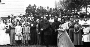 Brethren in Christ, 1911