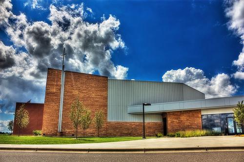 Crossroads Church - Woodbury, MN